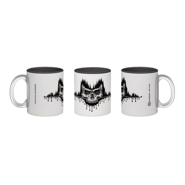 Cups 1st limited editions of 20 by David 2018
