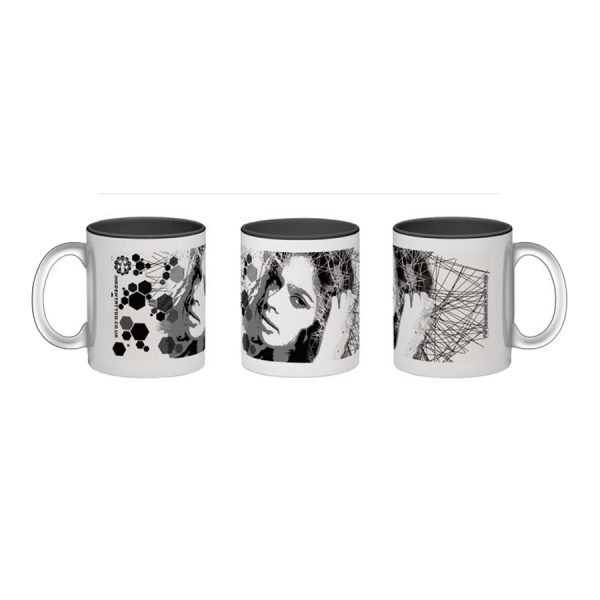 Cups 1st limited editions of 20 by Shamack 2019
