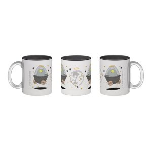 Cups 2nd limited editions of 20 by Ben 2019