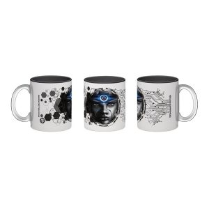 Cups 2nd limited editions of 20 by Shamack 2018